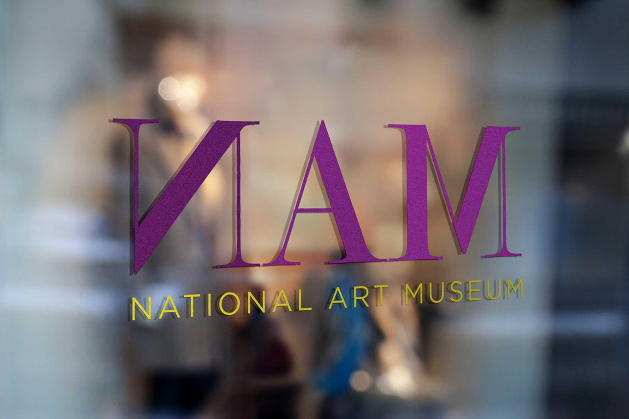 Branding museo